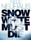 Novel set in Germany (Snow White in the Orangerie with the tire iron*)