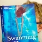"""Novel set in Alpes-Maritimes, France (""""..a small, hot, chaotic world.."""")"""