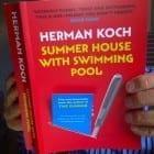 Summer House With Swimming Pool – holiday reading set in Amsterdam and Southern Europe
