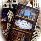 Novel set in Amsterdam in the 17th Century (plus author Q and A)