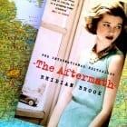"Novel set in HAMBURG, Germany (""the percussive music of the German language"")"