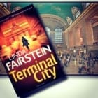 Terminal City by Linda Fairstein – a thriller set in New York (beneath Grand Central Station)