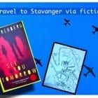 See You Tomorrow – fiction set in Stavanger (definitely Scandinavian noir)