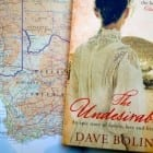 Fiction set in South Africa (not Britain's proudest moment…)