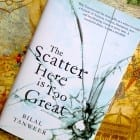 The Scatter Here is Too Great – novel set in Pakistan (Karachi)