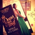 Novel set in Paris (fashion and flair in the 1930s)
