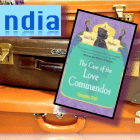 Novel set in India (an Indian version of Poirot)