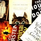 Some of our top novels of 2014