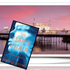 "Psychological thriller set in Brighton (the story of a ""skilled and multi-faceted wife"")"