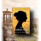 "Novel set in Edinburgh (""tales within tales"")"