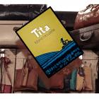 Novel set in France (author Marie Houzelle talks locale)