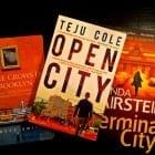 Win three great books set in New York!