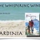 Novel set in Sardinia (The Whispering Wind)