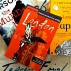 Your chance to win three great books set in London – plus a limited edition Tracey Emin tote bag!