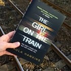 """Psychological thriller set in London / The Home Counties (""""the village-on-the-edge-of-London"""")"""