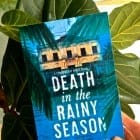 Crime mystery set in Phnom Penh (plus author Question and Answer)