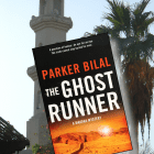 Thriller set in Egypt (both Cairo and Siwa)