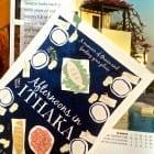 Memoir set in Greece (the power of the tomato)
