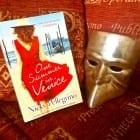 Novel set in Venice (Milonga, Ombra and Cicchetti)