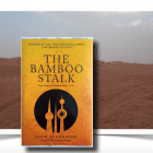 """Novel set in Kuwait and The Philippines (""""..epic in its breadth and story.."""")"""