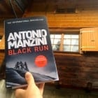 "Novel set in Champoluc, Italian Alps (""The police can be your friend or your worst nightmare"")"