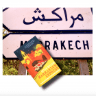 "Travelogue set in Morocco (""It's not a real souk unless it sells men's underwear"")"