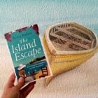 Novel set in Sardinia, Corsica and Surrey (the marital merry-go-round)