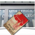 Novel set in South Africa (A gripping excursion into South Africa's past)