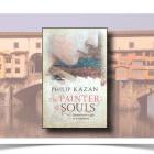 "Novel set in Florence (Filippo Lippi: ""the master of presence"")"