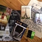 Tell us your book of the year (so far) and win this fabulous Paris inspired prize!