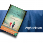 Novel set in Afghanistan (Two women's lives….)