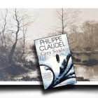 Novel set in France (Life and Murder in WWI)