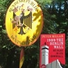 Memoir set in Berlin – Plus we chat to the author…