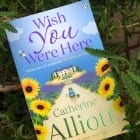 """Novel set in the South of France (""""an extremely readable tale"""")"""