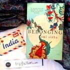 """Novel set in India (""""Remember Cawnpore!"""")"""