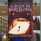 Murder mystery set in Barcelona and Valencia (Politics of Catalonia, with a murder)