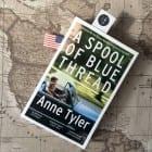 Novel set in Baltimore (a family saga)