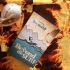 "Novel set in the Indian Ocean (""pirates, riots, rum and mercenaries"")"