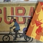 Short stories set in Cuba, plus more thoughts on cover design