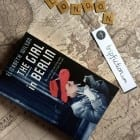 """Novel set in London and Berlin (""""Be careful who you bring when you come in from the cold…"""")"""