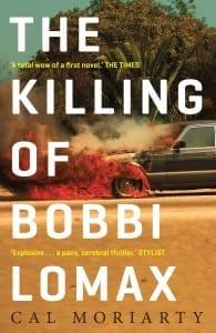 The Killing of Bobbi Lomax pb