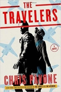 The Travelers US