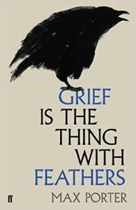 grief is the thing
