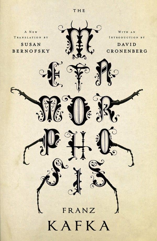 Metamorphosis Transformation Essay
