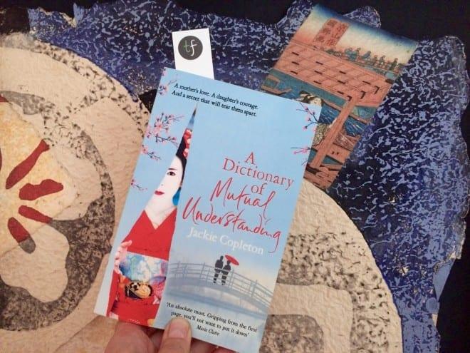 Novel Set In Nagasaki And We Chat To Author Jackie Copleton Blog