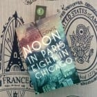 "Novel set in Paris and Chicago (""well-paced and really compelling"")"