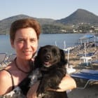 Author Effrosyni Moschoudi shares top tips about Corfu