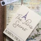 Novel set in Paris and Antibes, plus we chat with author Karen Swan