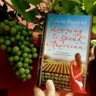 Novel set in the Napa Valley, California plus we chat with author Colette Dartford