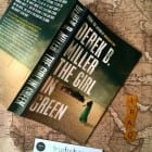 Thriller set in Iraq (then and now…)
